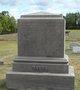 Profile photo:  Mary Elizabeth <I>Bishop</I> Davis