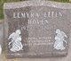 Elmyra Ellen <I>Fetting</I> Hoven