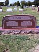 Lavada <I>Rich</I> Daniel