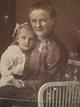 Gertrude Justina <I>Hüsges Weets</I> Henning