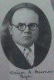 Profile photo:  William August Boerner