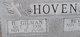 Hans Gilman Hoven