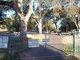 Vallecito Cemetery #1