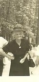 Profile photo:  Annie Clyde <I>Sharp</I> Summerall
