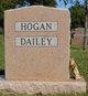 Laurie <I>Dailey</I> Hogan