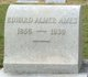 Edward Almer Ames