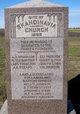 Skandinavia Cemetery