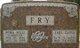 Earl Lloyd Fry Sr.