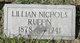 Lillian <I>Nichols</I> Ruffin