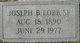 Joseph B. Lobb, Sr