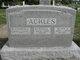 Elsworth E. Ackles