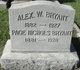Alexander Wilson Bryant