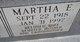 Martha E Abel