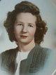Profile photo:  Lois Elizabeth <I>McDermit</I> Humphrey
