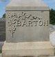 Profile photo:  A E Barton