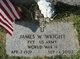 James Wilbur Wright