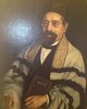 Profile photo: Rabbi Joseph Baer Glushak