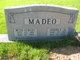 """Joseph F. """"Joe"""" Madeo, Jr"""