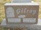 Profile photo:  A. Gerald Gilroy