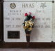 Jean <I>Olsberg</I> Haas
