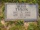 Profile photo:  Bessie Tyson
