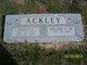 Shirley Eldna <I>Boyd</I> Ackley