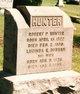Lucinda Emaline <I>Dunham</I> Hunter