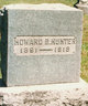 Howard Bateman Hunter