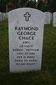 Profile photo:  Raymond George Chase