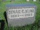 Zenas Clyde Kline
