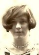 "Profile photo:  Margaret Augusta ""Peg"" <I>Lindsay</I> Bratton"