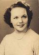Evelyn Ruth <I>Gahimer</I> Crim