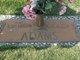 Alma Jean <I>Miller</I> Adams