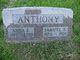 Anna F Anthony