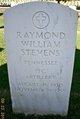 Raymond William Stevens