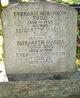 Profile photo:  Everard Robinson Todd, Sr