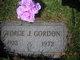 George J. Gordon