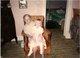 "Profile photo:  Wilhelmina Anna Renata ""Minnie"" <I>Foerster</I> Hitzeman"