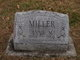 Annie Mae <I>Senft</I> Miller