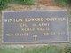 Winston Edward Gaither