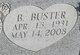 Benjamin Buster Brown