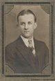 """Profile photo:  William V. """"Bill"""" Pack"""