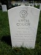 Profile photo:  Arch Couch