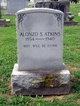 Profile photo:  Alonzo S. Atkins