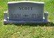 Profile photo:  A Mirtie <I>McNiel</I> Scott
