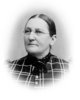 Eliza Ann <I>Nicodemus</I> Kiner