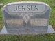 Aage Jensen, Sr