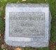 Charles Walter Smith