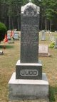 Profile photo:  Alice West <I>Davis</I> Judd