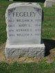 William A Fegeley